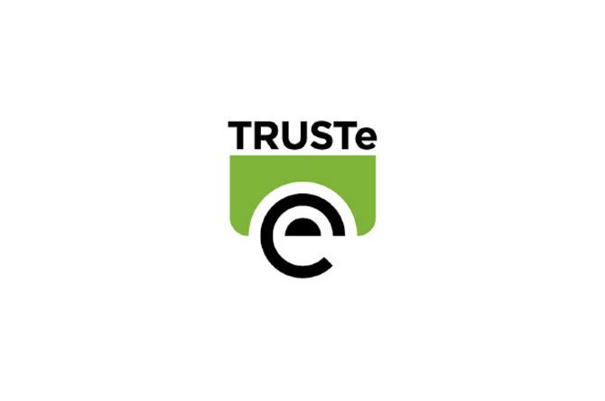 TRUSTe - darren hanshaw design